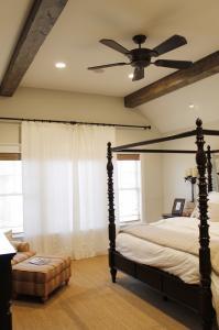 109 Fall Ridge Bedroom