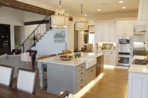 109 Fall Ridge Kitchen